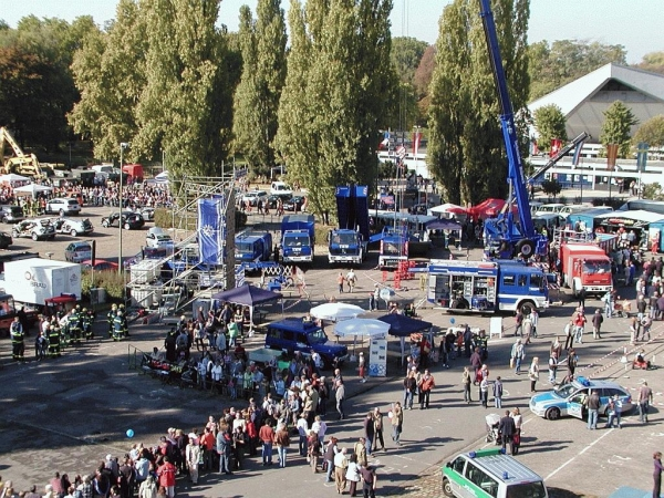 Rescue Days Ludwigshafen